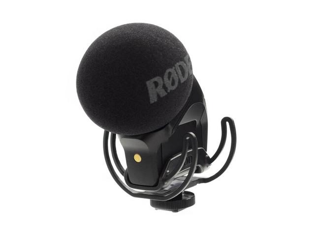 Recensione Rode Stereo VideoMic Pro: fedeli registrazioni ambientali