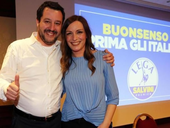 """Bergonzoni: """"Se la Lega vince in Emilia, a Roma crolla tutto"""""""
