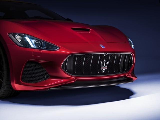 Maserati GranTurismo, nuove immagini della prossima generazione