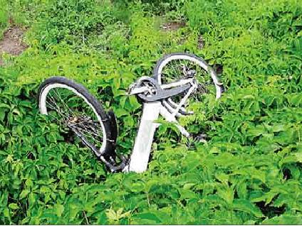 """In città 13 nuove stazioni di biciclette """"pubbliche"""" Ma intanto i vandali si scatenano sulle e-bike 13 colonnine e 6 bici rotte: danni per 60mila euro"""