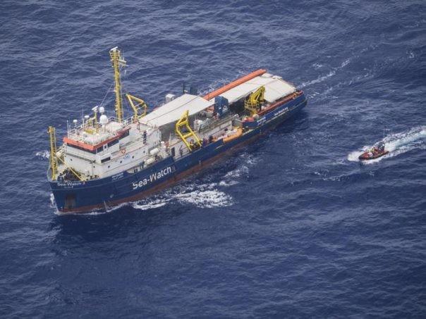 Decreto sicurezza bis: inasprite le sanzioni contro le navi Ong, misure a favore delle Forze dell'ordine