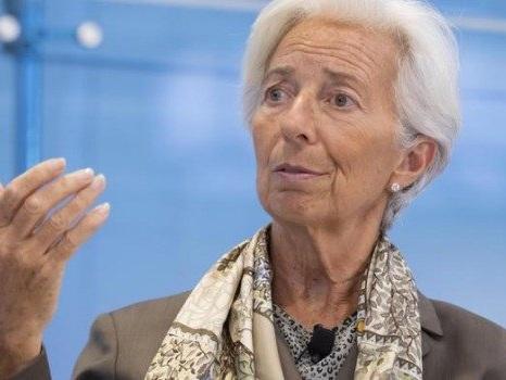 Banca centrale europea, dopo Mario Draghi inizia l'era Lagarde