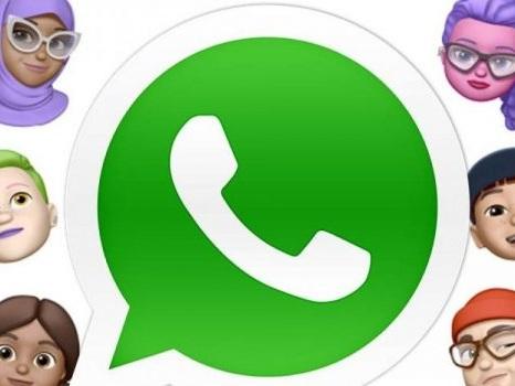 Alcune importanti precisazione per le Memoji su WhatsApp: dispositivi compatibili limitati e non solo