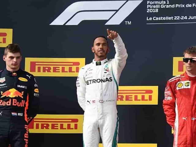 F1, GP Francia: Programma e orari TV Prove Libere, Qualifiche e Gara