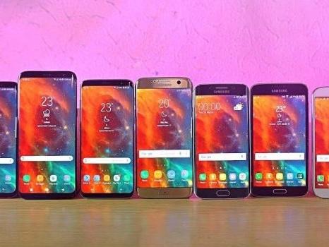 Ben 10 Samsung Galaxy soggetti a valutazioni dell'usato da TIM l'8 luglio: tutte le quotazioni