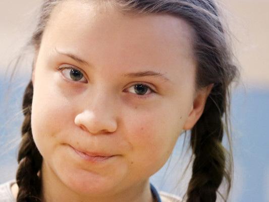 Greta non sarebbe Greta se non ci fosse l'Asperger