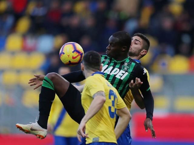 Sassuolo Perugia Coppa Italia diretta streaming: vedere, no Rojadirecta