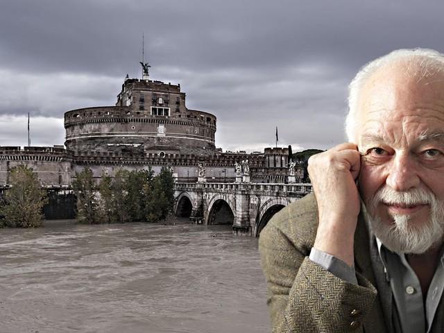 Calligarich: «Vi racconto l'oro e le miserie di Roma»