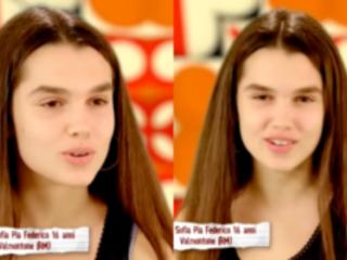 Maria Sofia Pia Federico biografia: chi è, età, altezza, peso, tatuaggi, fidanzato, Instagram e vita privata