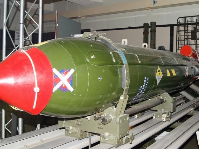 Un nuovo metodo non invasivo permetterà di capire se una testata atomica è stata disarmata