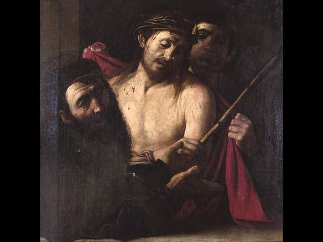Il fuoco (e le polemiche) che sa accendere Caravaggio