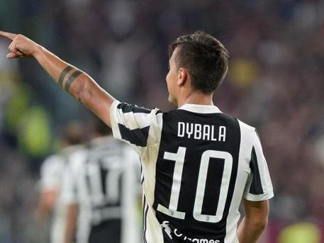 Derby senza storia, Juventus troppo forte: Torino ko (4-0)