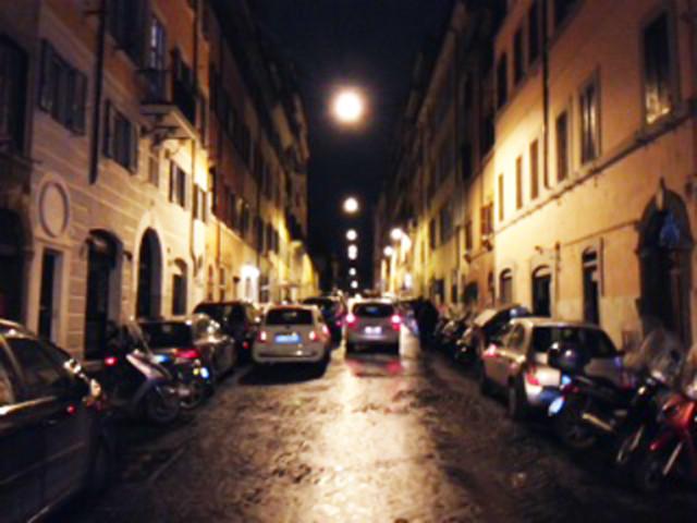 Sosta selvaggia a Roma, pm avvia maxi indagine