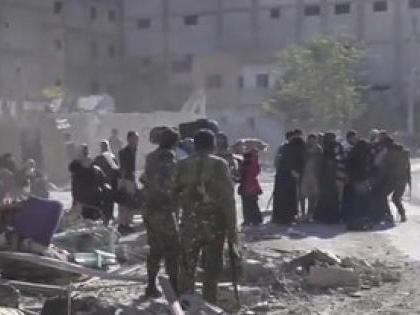 Liberata Raqqa, cade l'ex capitale del Califfato