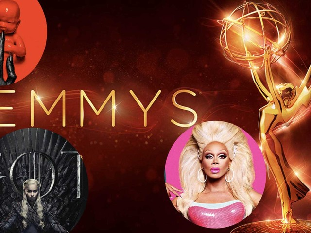 Emmy Awards 2019: ecco tutte le nomination, da GoT e AHS a RuPaul's Drag Race