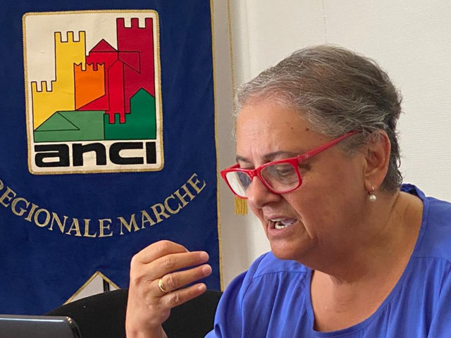"""Mancinelli (Anci Marche): """"Il coprifuoco a pezzi di città è difficilmente applicabile"""""""