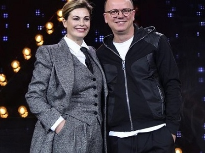 Ascolti tv 13 dicembre tutti i dati: D'Alessio-Incontrada oltre 4 milioni, Quarto Grado all'8,4%