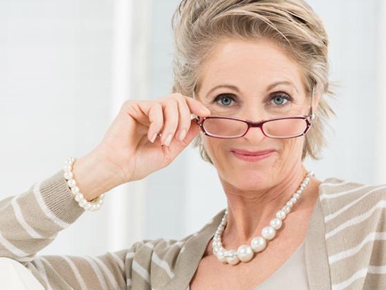 Come essere belle ed eleganti (anche) a 60 anni