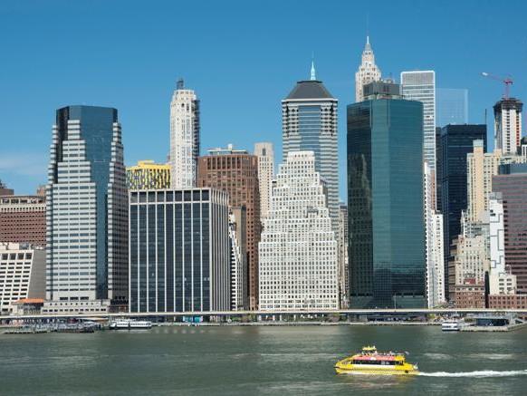 Comprar casa a New York:con prezzi ai minimi occasioni a Manhattan e Brooklyn