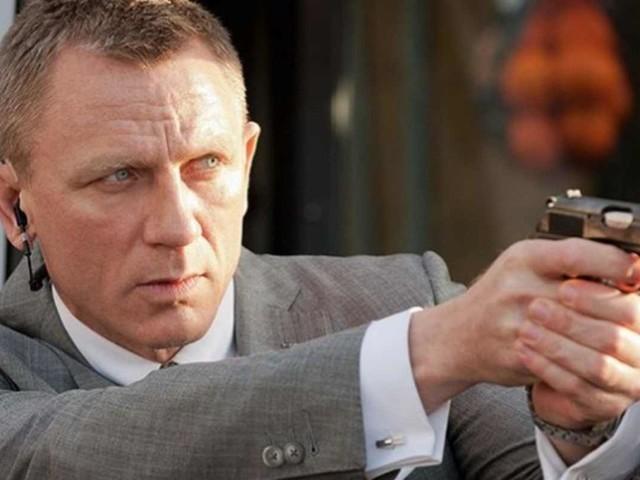 007 'No Time To Die', il trailer con Daniel Craig: cast e dove è stato girato