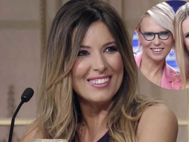 Selvaggia Lucarelli commenta il ritorno di Maria ad Amici Celebrities e lancia una nuova frecciatina a Michelle