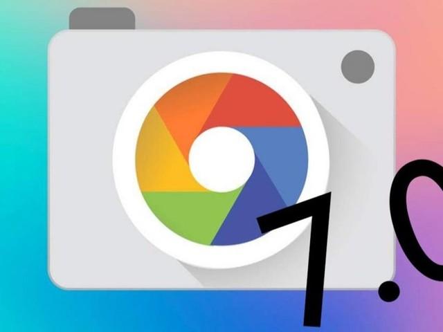 Si aggiorna ancora Google Fotocamera: le novità della versione 7.3