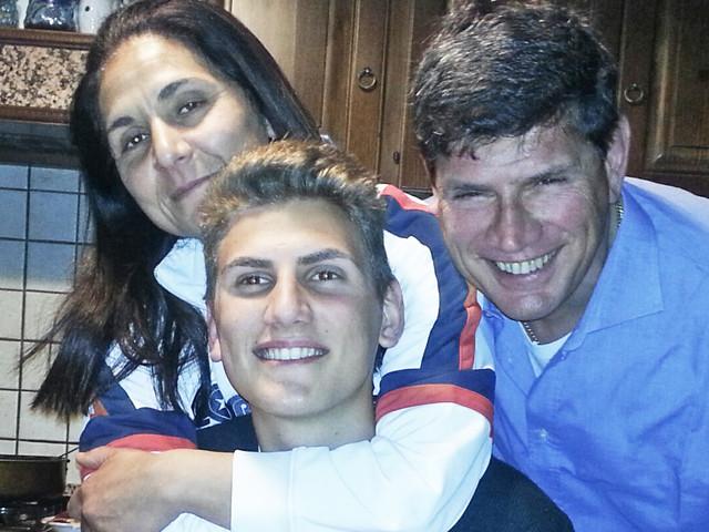 Omicidio Vannini, mamma Marina: ''Sono tanto stanca e disperata''