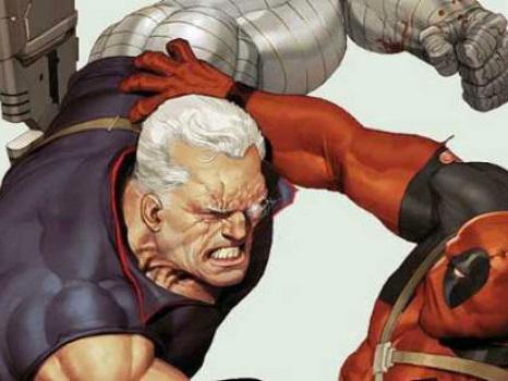 Deadpool 2: scopriamo qualcosa in più sul rapporto tra il Mercenario Chiacchierone e Cable