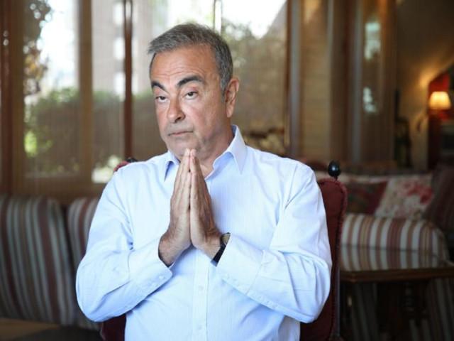 Nissan, fuga ex ad Ghosn. Carcere per 2 complici Usa