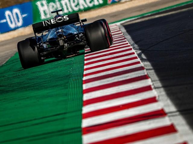 F1 Portogallo 2020, Gara - Diretta esclusiva ore 14:10 Sky Sport, Differita TV8