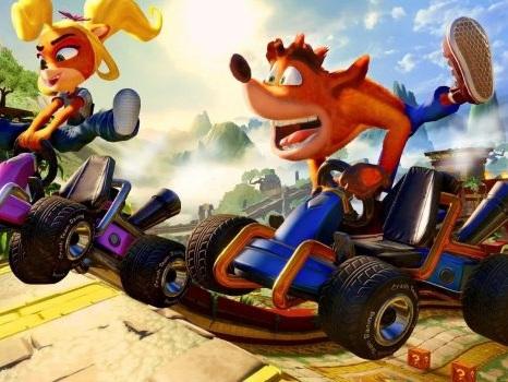 Primo aggiornamento per Crash Team Racing Nitro Fueled: uscita e tutti i contenuti