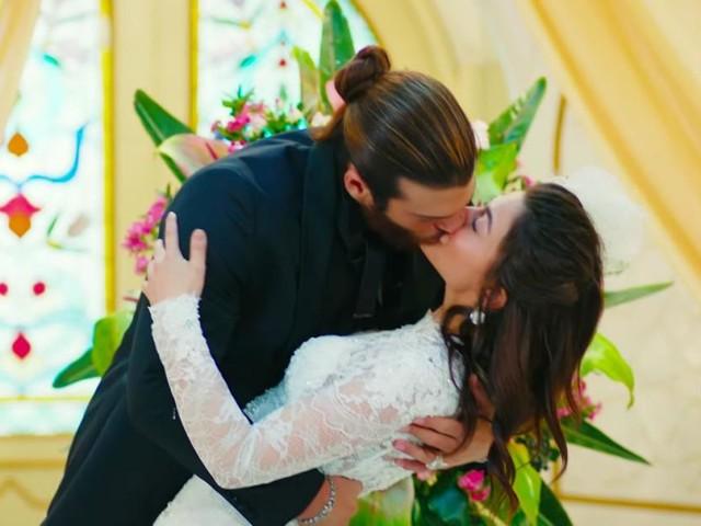 DayDreamer, trame Turchia: Can e Sanem posticipano il loro matrimonio