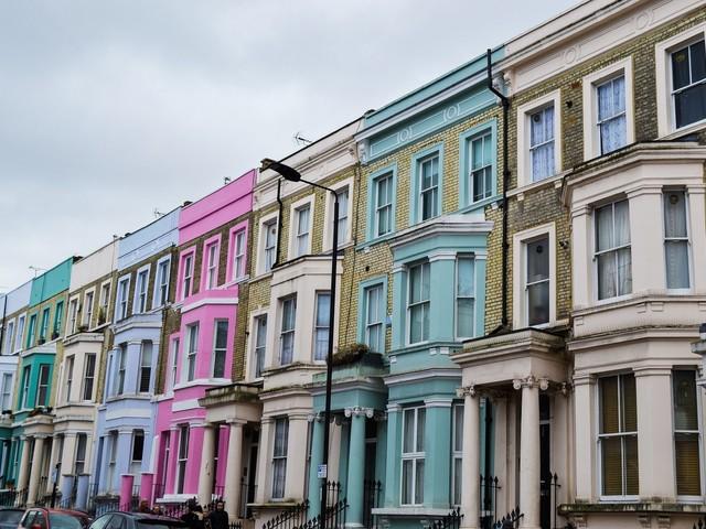 Notting Hill, i luoghi del film e molto altro da vedere