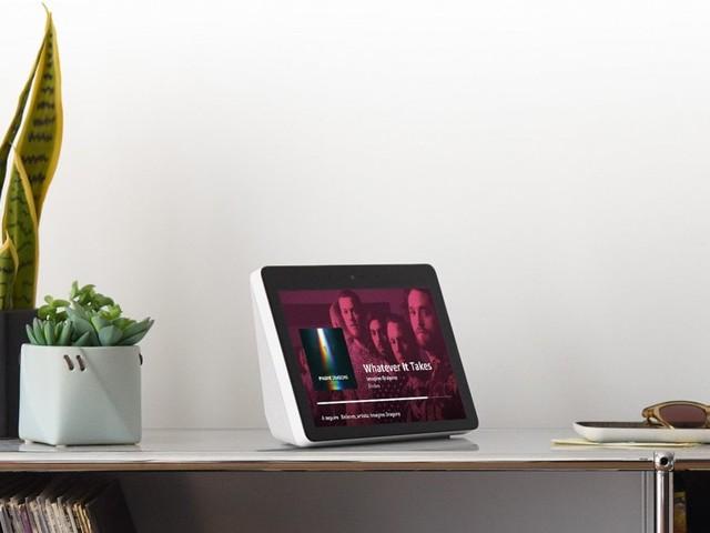 Amazon Show, il 'nuovo' arrivato in casa Echo