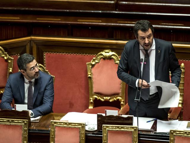 "Referendum propositivo nuovo fronte di scontro Salvini: ""Serve quorum"""
