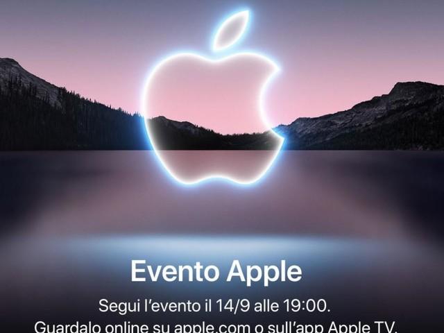 Evento Apple 14 Settembre 2021: presentazione di nuovi iPhone e forse Airpods