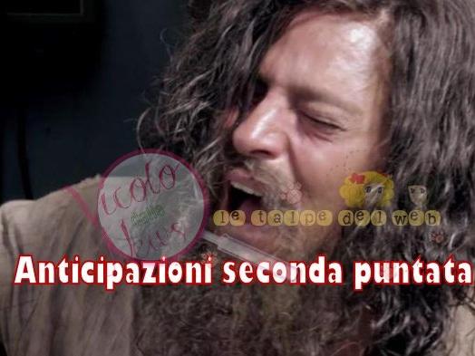L'onore e il rispetto 5 anticipazioni seconda puntata in onda Venerdi 7 Aprile: Tonio Fortebracci recupera la memoria?