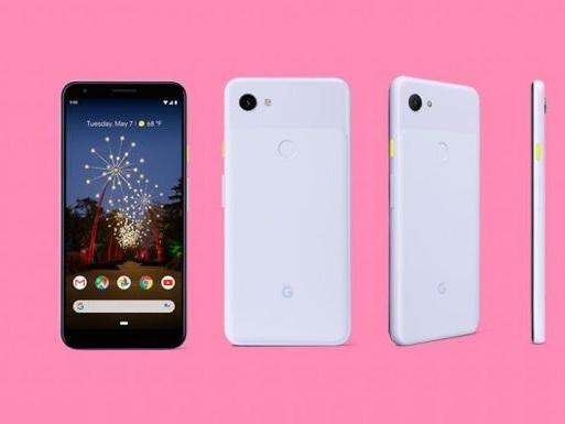 Google Pixel 3a e 3a XL, specifiche e prezzi