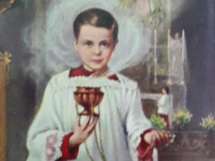 Oggi 81 anni fa nasceva Domenichino: «Riapriamo la causa per la beatificazione»