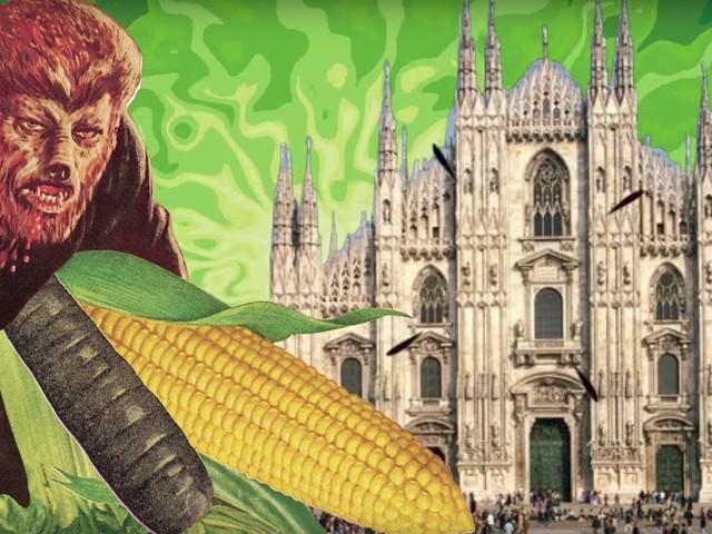 Elio e le storie tese, «Licantropo vegano» è un singolo geniale