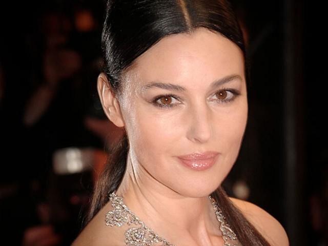 Le 50enni italiane più belle: Monica Bellucci