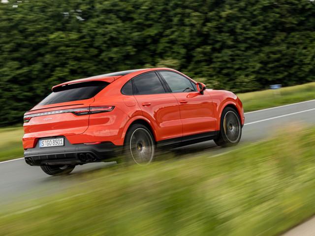 Porsche: aumentano le vendite e crescono i ricavi nel 2019
