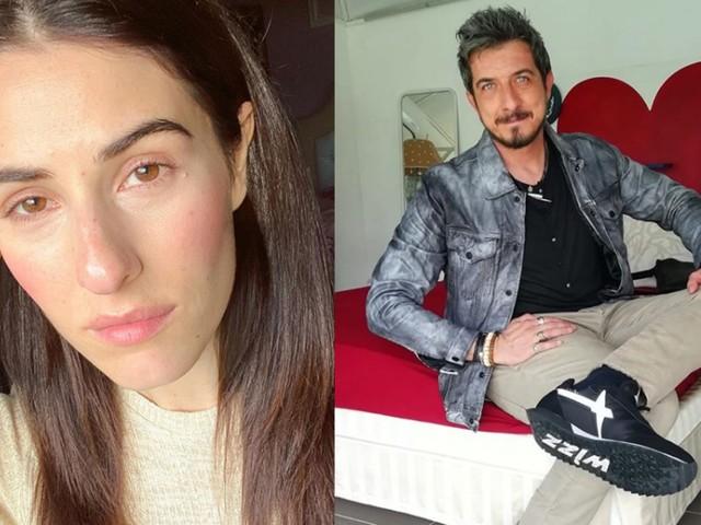 """Diana Del Bufalo e la verità sulla crisi con Paolo Ruffini: """"Viviamo alti e bassi"""""""