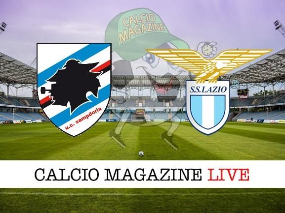 Serie A, Sampdoria – Lazio 3-0: pagelle, highlights