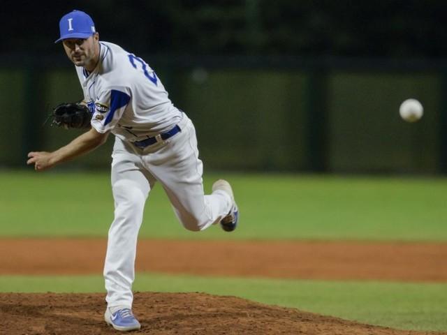 LIVE Italia-Olanda 1-5 baseball, Finale Europei 2019 in DIRETTA: medaglia d'argento per gli azzurri