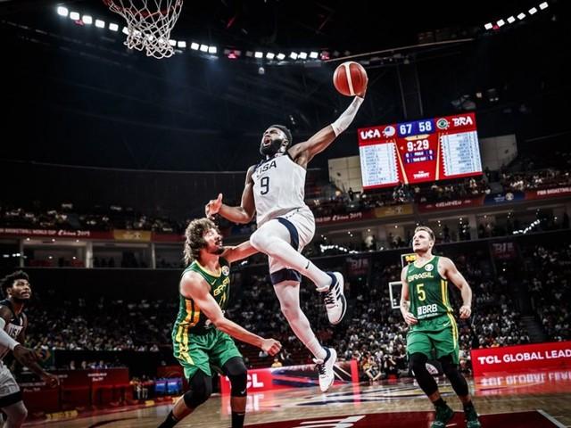 LIVE USA-Francia basket, Mondiali 2019 in DIRETTA: 79-89, impresa dei transalpini, Stati Uniti fuori ai quarti!