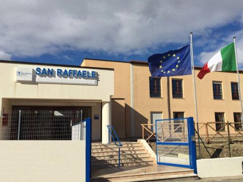 Borbona, positivi al covid-19 alla RSA San Raffaele
