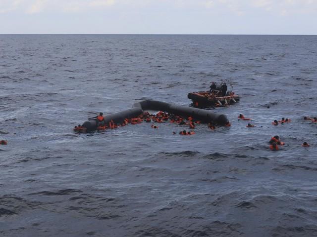 Le Ong non puntano più il dito: ora il governo non ha colpe per i morti in mare?