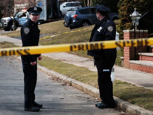Le cinque famiglie mafiose che si spartiscono New York