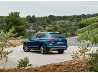 Volkswagen Tiguan Allspace: spazio a volontà